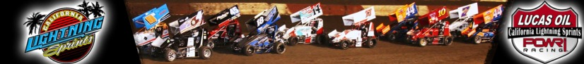 California Lightning Sprints